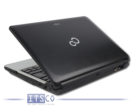 Notebook Fujitsu Lifebook S761 Intel Core i3-2350M 2x 2.3GHz