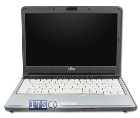 Notebook Fujitsu Lifebook S761 Intel Core i5-2430M 2x 2.4GHz