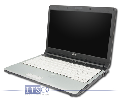 Notebook Fujitsu Lifebook S761 Intel Core i5-2520M vPro 2x 2.5GHz