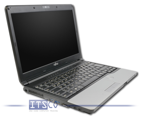 Notebook Fujitsu Lifebook S762 Intel Core i5-3320M 2x 2.6GHz