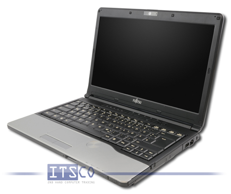 Notebook Fujitsu Lifebook S762 Intel Core i7-3520M 2x 2.9GHz