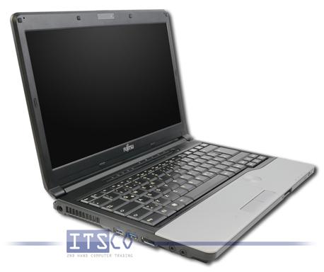 Notebook Fujitsu Lifebook S762 Intel Core i7-3632QM 4x 2.2GHz