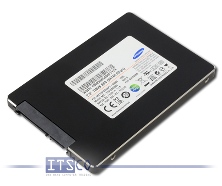 Solid State Disk Samsung MZ-7TD1280 128GB 2,5""