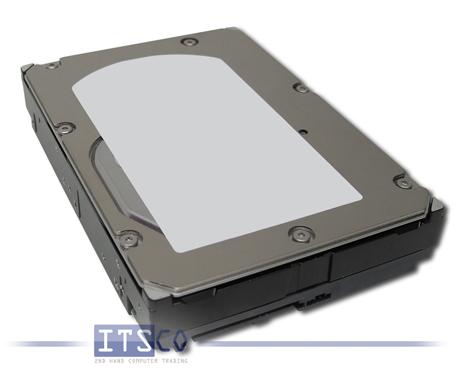 """Festplatte diverse Hersteller 3,5"""" SAS HDD 300GB"""
