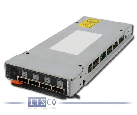 IBM SAS RAID Controller Modul für BladeCenter S FRU 43W3630 88Y7499