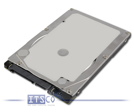 "Festplatte HGST / Hitachi Travelstar 320GB 2.5"" SATA 7200RPM"