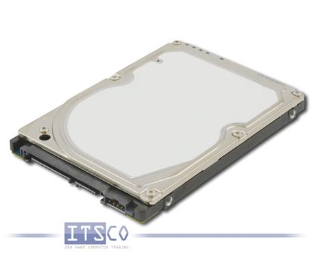 "Festplatte diverse Hersteller 2.5"" 250GB SATA 7200RPM"