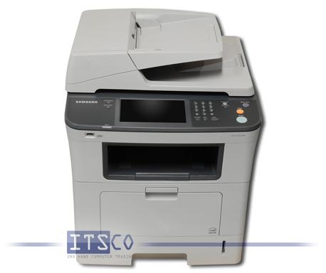 Laserdrucker Samsung SCX-5835FN MFP