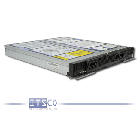 Server IBM Flex System x440 4x Intel Eight-Core Xeon E5-4650 4x 2.7GHz 7917