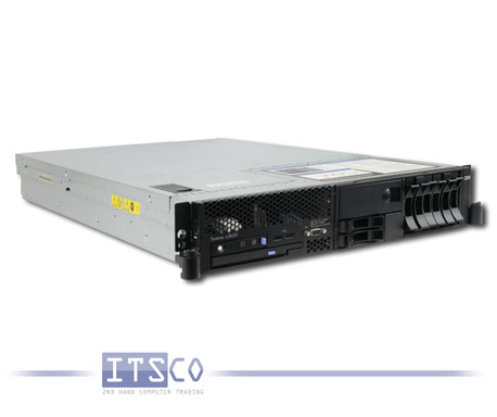 Server IBM System x3650 2x Intel Quad-Core Xeon E5440 4x 2.83GHz 7979