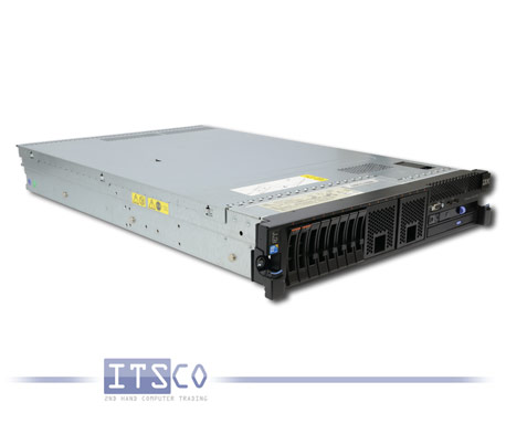 Server IBM System x3650 M3 Intel Six-Core Xeon X5670 6x 2.93GHz 7945