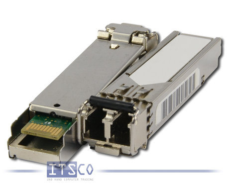 Stratos 2.125GB/s SFP Transceiver SPLC-20-8-1-C