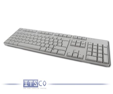 5x Tastatur Dell SK-8175T USB-Anschluss Grau Belgisch Clavier Belge AZERTY