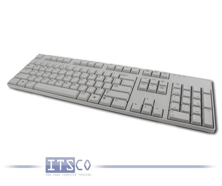 6x Tastatur Dell SK-8175T USB-Anschluss Grau US-Englisch Keyboard US English