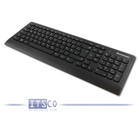 Tastatur Lenovo SK-8821 Tastaturlayout Deutsch QWERTZ