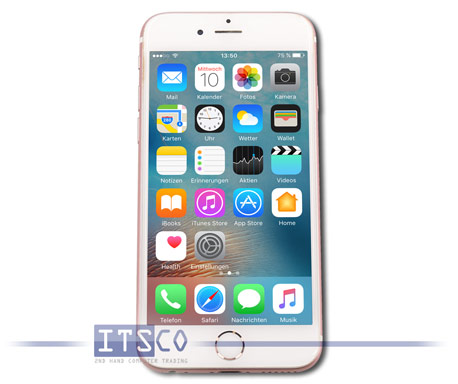 Smartphone Apple iPhone 6s A1688 Apple A9 2x 1.4GHz