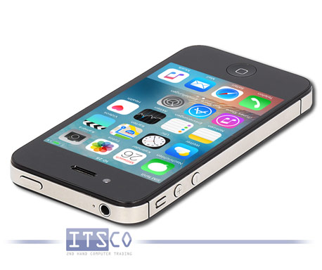 Smartphone Apple iPhone 4s A1387 Apple A5 2x 800MHz