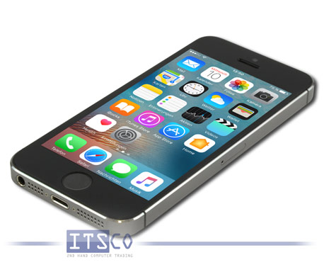 Smartphone Apple iPhone 5s A1457 Apple A7 2x 1.3GHz
