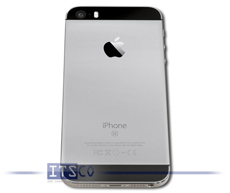 Smartphone Apple iPhone SE A1723 Apple A9 2x 1.8GHz