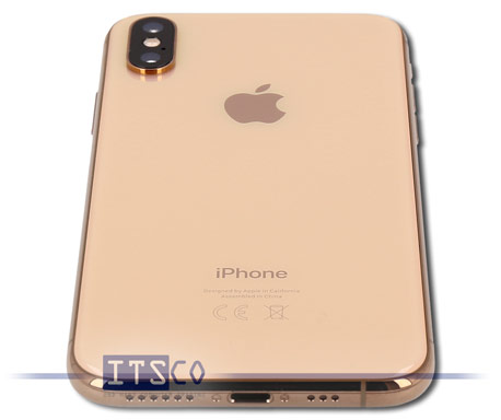 Smartphone Apple iPhone XS A2097 Apple A12 6x 2.49GHz