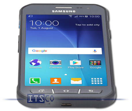 Smartphone Samsung Galaxy Xcover 3 SM-G388F Quad-Core 4x 1.2GHz