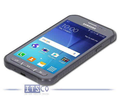 Smartphone Samsung Galaxy Xcover 3 SM-G389F Quad-Core 4x 1.3GHz