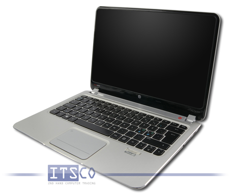 Notebook HP Spectre XT 13 Pro Ultrabook Intel Core i7-3537U 2x 2.0GHz