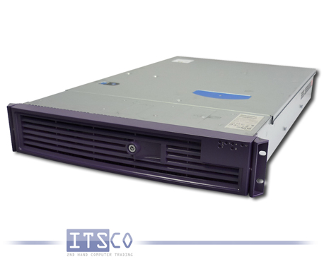 Server Intel System SR2500ALLXR