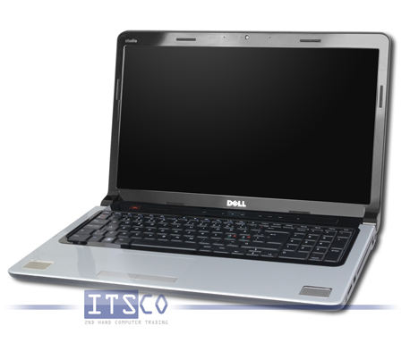Notebook Dell Studio 1745 Intel Core 2 Duo T6600 2x 2.2GHz Centrino