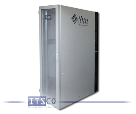 Serverschrank Sun Microsystems Sun Redwood Rack T1200 42HE