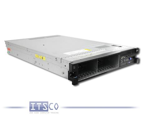 Server IBM System x3650 M3 Intel Six-Core Xeon X5650 6x 2.66GHz 7945
