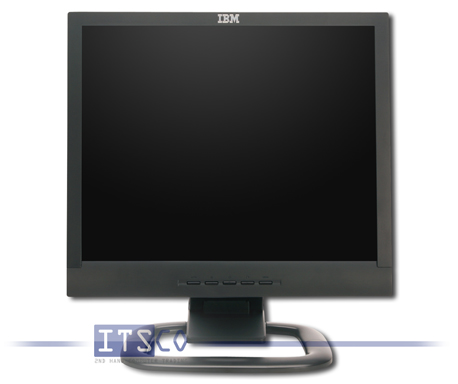 """19"""" TFT Monitor IBM T 119 4944-19X"""