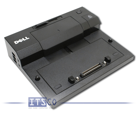 Dell E-Port Replicator T308D Docking Station