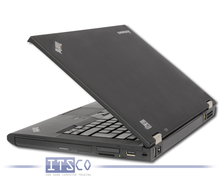 Notebook Lenovo ThinkPad T430 Intel Core i5-3320M vPro 2x 2.6GHz 2347
