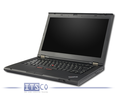 Notebook Lenovo ThinkPad T430 Intel Core i5-3320M vPro 2x 2.6GHz 2350