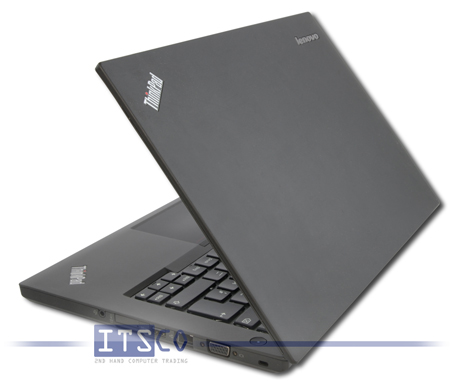 Notebook Lenovo ThinkPad T440 Intel Core i5-4200U 2x 1.6GHz 20B7