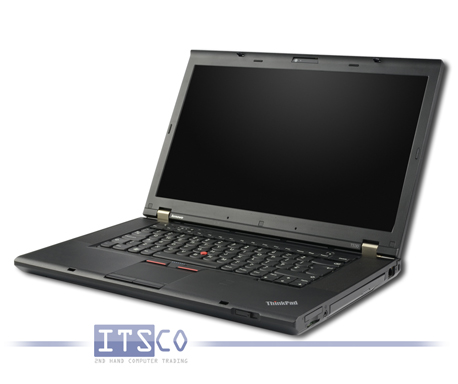Notebook Lenovo ThinkPad T530 Intel Core i7-3520M vPro 2x 2.9GHz 2429