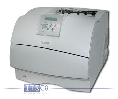 Laserdrucker Lexmark T630n
