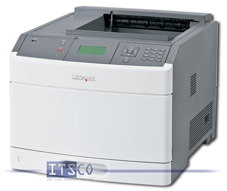 Laserdrucker Lexmark T650