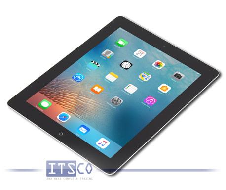 Tablet Apple iPad 4 A1460 Apple A6X 2x 1.4GHz