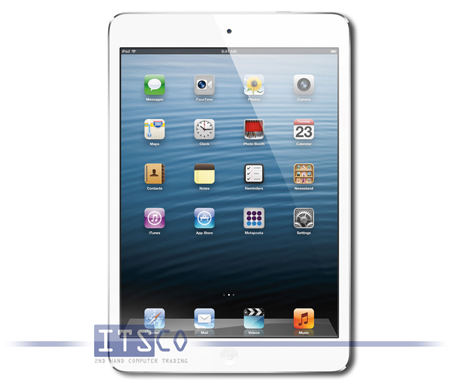 Tablet Apple iPad Air A1475 Apple A7 2x 1.4GHz 32GB WLAN Cellular