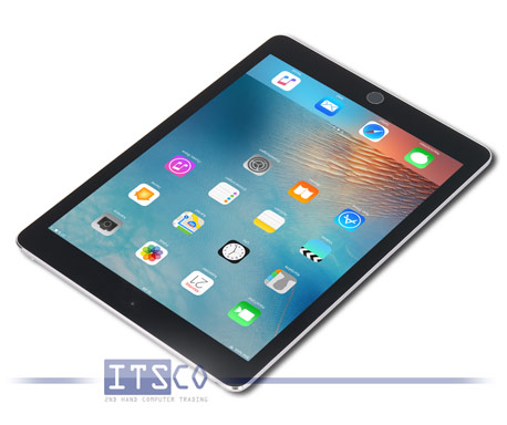 Tablet Apple iPad Air 2 A1567 Apple A8X 3x 1.5GHz 64GB WLAN Cellular OVP