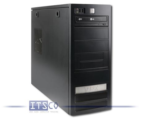PC Tarox GigaByte X58A-UD3R Intel Core i7-950 4x 3.06GHz