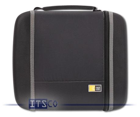 """Festplattentasche Case Logic HDC1 für 3.5"""" Festplattengehäuse schwarz"""