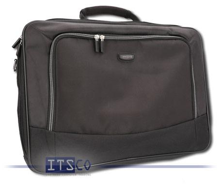 """Notebooktasche Dicota ClassicExtend schwarz von 17"""" bis 18.4"""" P/N:  N22508P"""