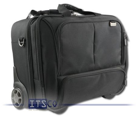 "Notebooktasche Dicota Mobile Traveler schwarz bis 16.4"" P/N: D30141"
