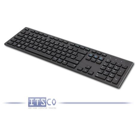 Tastatur Dell KB-216t USB-Anschluss Deutsch