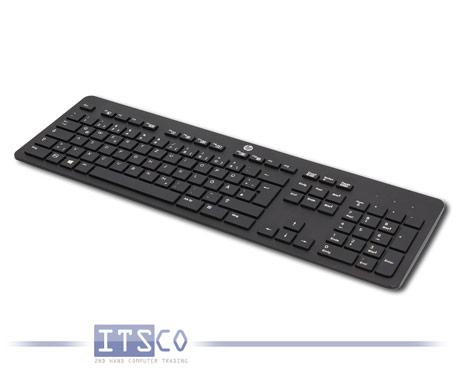 Tastatur HP KU-1469 USB-Anschluss Deutsch