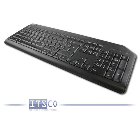 Tastatur Acer KB-0759 105 Tasten PS/2-Anschluss