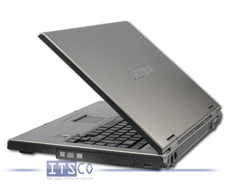 Notebook Toshiba Tecra S5 Intel Core 2 Duo T7250 2x 2GHz Centrino vPro